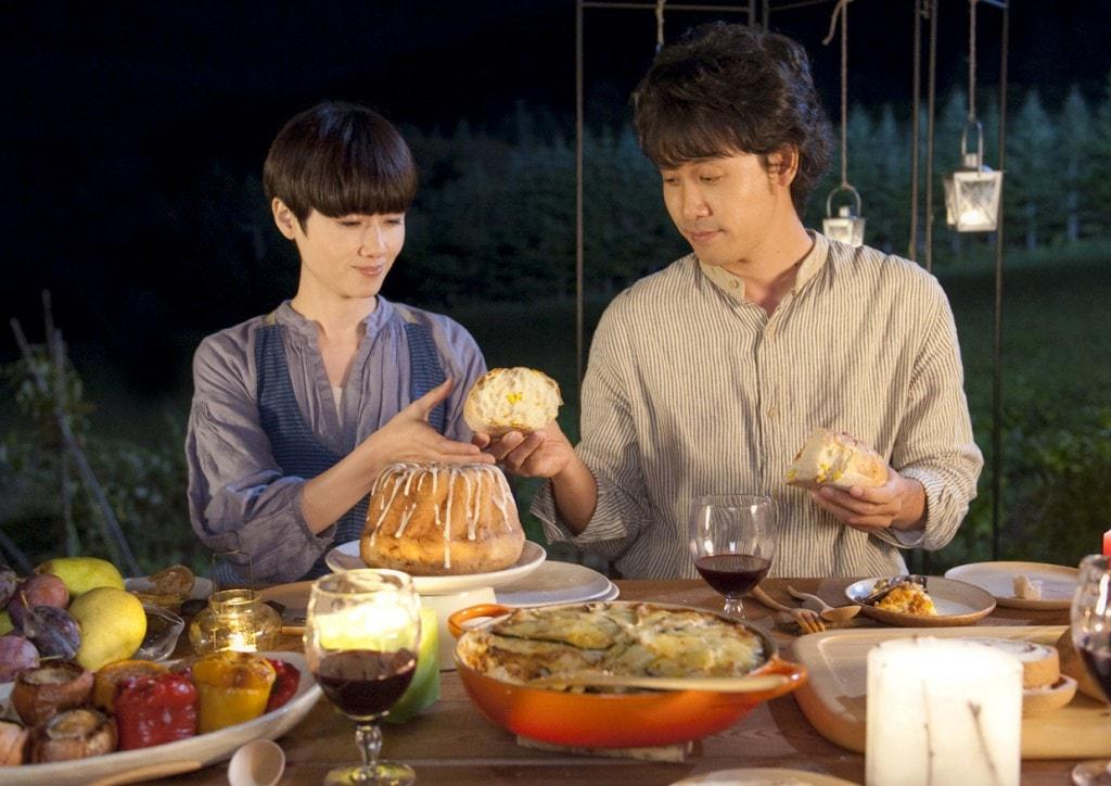 映画「しあわせのパン」ロケ地は北海道洞爺湖のカフェ!あらすじ、感想、ネタバレあり。