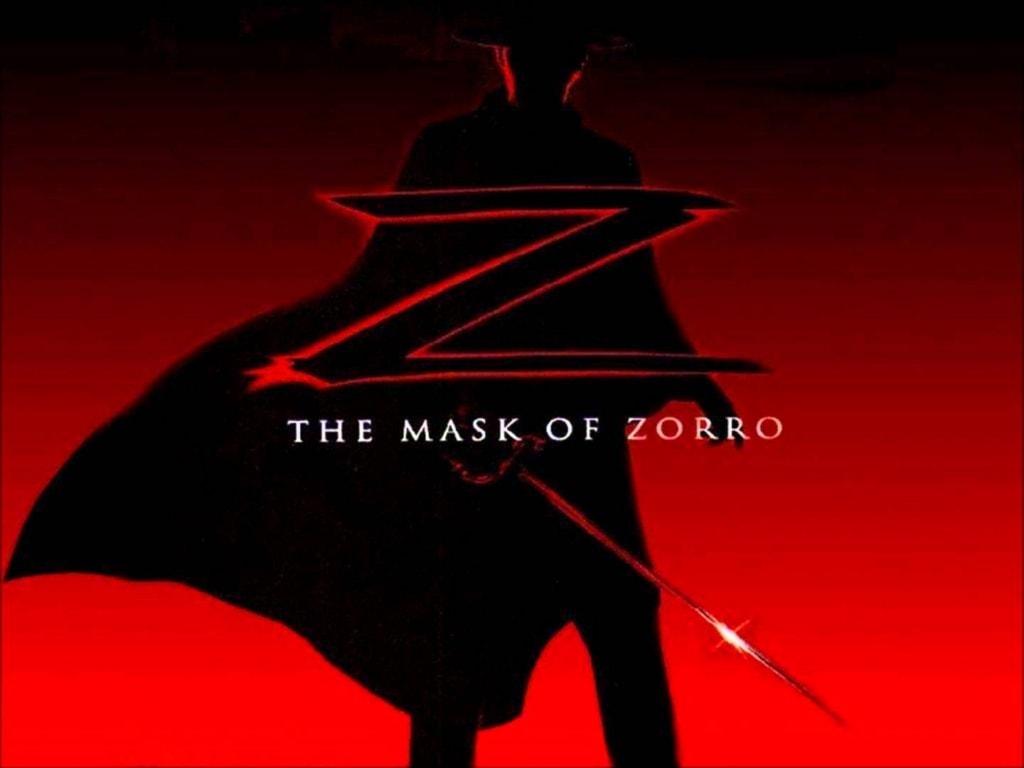 「マスクオブゾロ」最高のアクション映画!これを見ずに死ぬな!あらすじ・ネタバレ感想