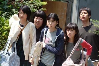 「スウィングガールズ」キャスト、曲、あらすじを紹介!高橋一生が若い!