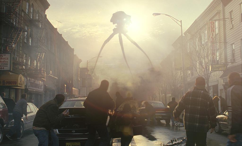 映画「宇宙戦争」ラストはどうなる?吹き替えは?あらすじ、ネタバレ感想