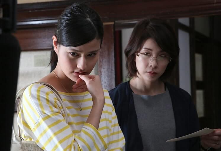 映画「残穢」超怖い日本製ホラー!あらすじ、感想、ネタバレあり