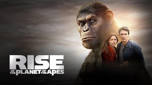 映画「猿の惑星 ジェネシス」ラストはどうなる?あらすじ、感想、ネタバレあり