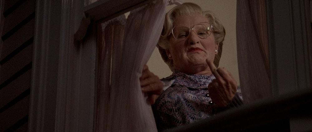 ネタバレ「ミセスダウト」笑える家族ムービー!あらすじ、感想
