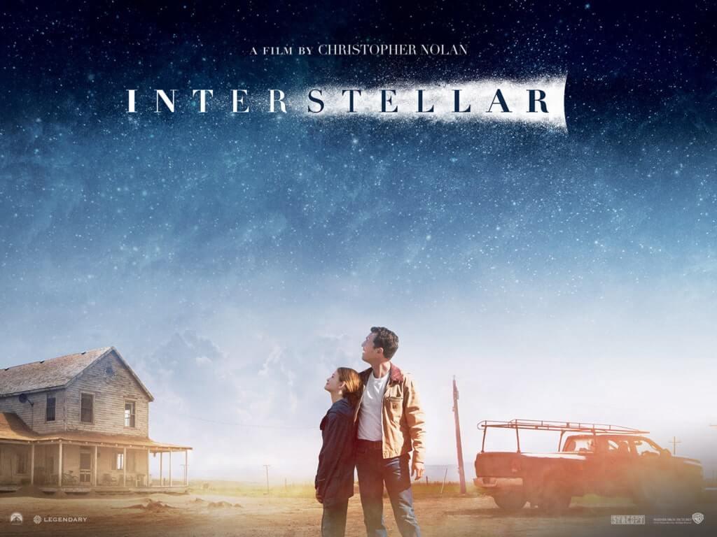 映画「インターステラー」あらすじ、ネタバレ感想。これは愛の物語だ!!