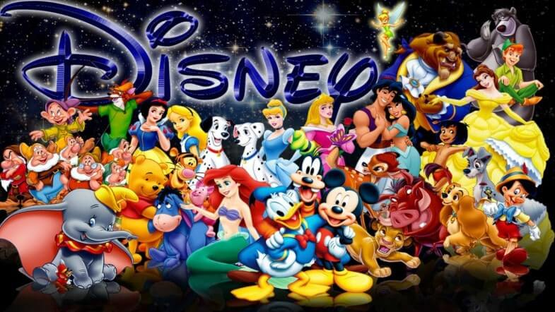ディズニー映画おすすめランキングTOP10!絶対おもしろい!最新版