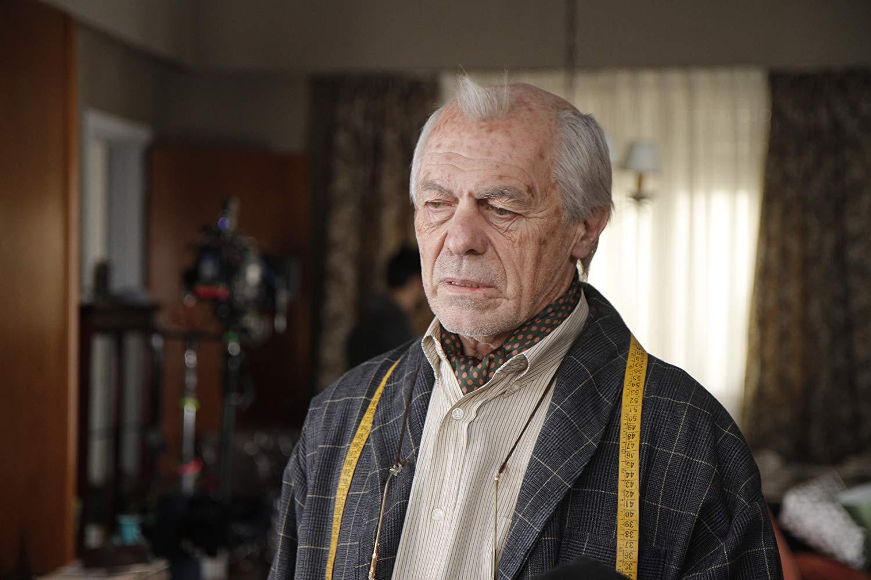 映画「家へ帰ろう」あらすじネタバレ感想!ホロコーストを生き抜いた老人の物語